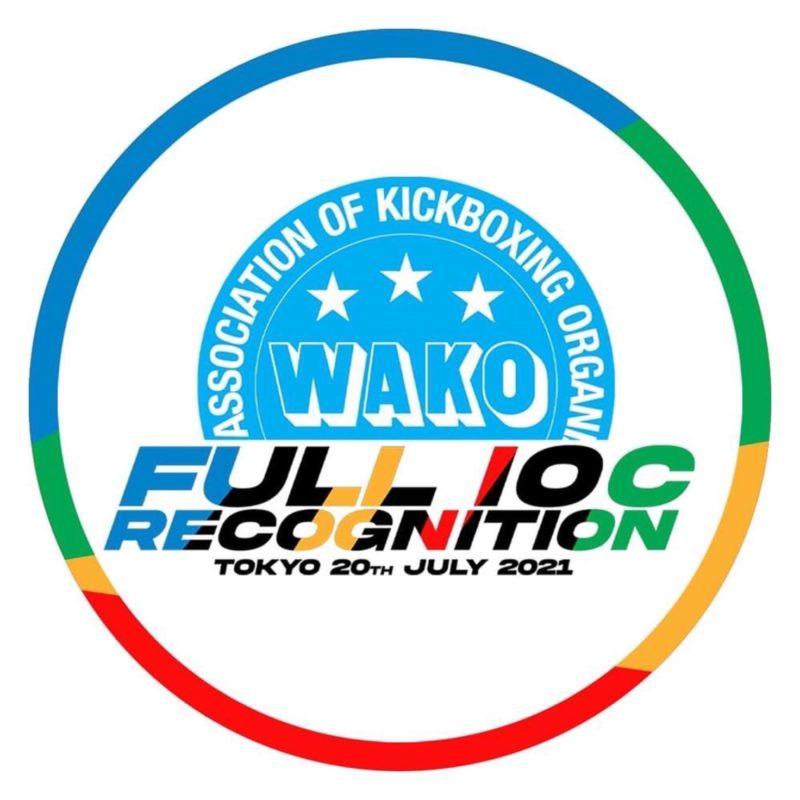 кикбоксинг — олимпийский вид спорта!!!