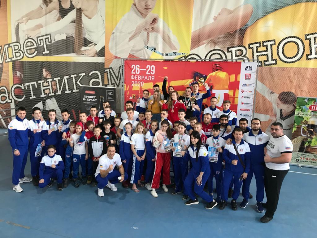Первенство и Чемпионат Южного Федерального Округа 2020 г.Волгоград